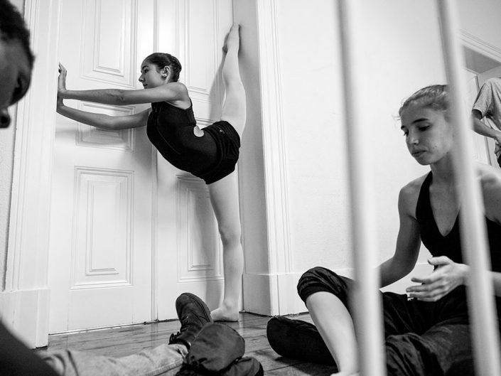 National Conservatory Dance School